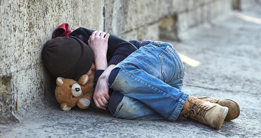 「貧困は暴力や薬物のせいだから自己責任? 日本を見よ!真面目だけど貧困だらけだ」米国メディアの記事に反響