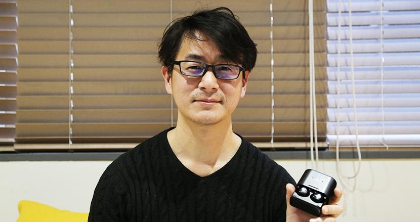 世界最大のクラウドファンディング「Kickstarter」での日本人の戦い方とは?|今村泰彦(VIE STYLE)