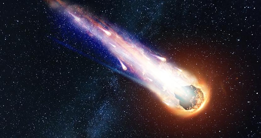 広島原爆の10倍の威力の隕石爆発が、昨年12月に太平洋沖で発生! しかし誰も気付いていなかった