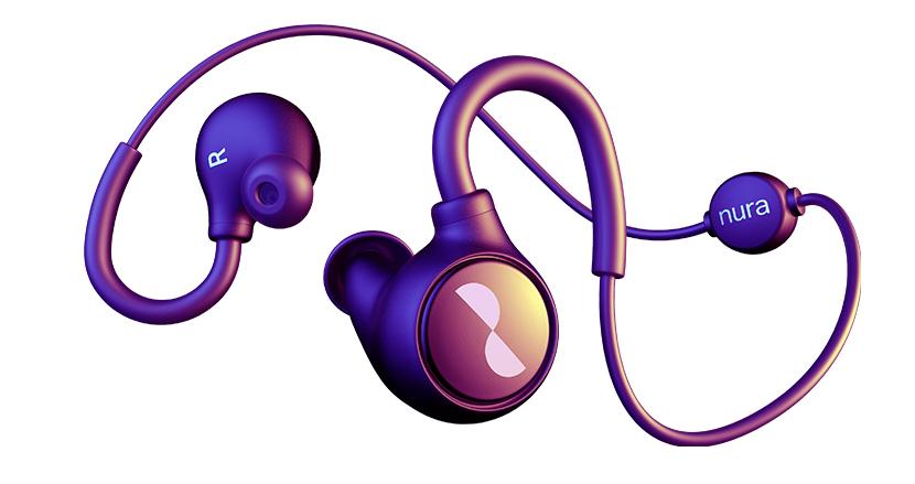 """聴覚判定機能で""""自分専用の音""""を楽しめるワイヤレスイヤホン「NraLoop」が日本初上陸"""