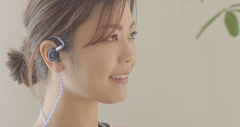 1万円台で、耳型から作る完全カスタムワイヤレスイヤホンを。これでイヤホンを買い換えることもなくなりそう?