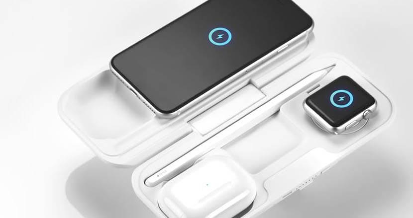 Appleファンのために生まれた、Apple製品専用モバイルバッテリー「MOMAX airbox」