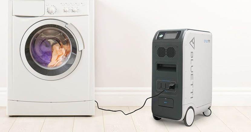 そろそろ持っておきたいポータブル電源「BLUETTI EP500」。普段の電気代を安くする活用方法も