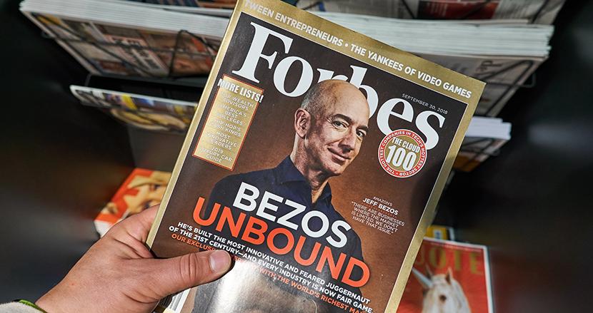 来月、宇宙に旅立つAmazon創業者ジェフ・ベゾス。地球への帰還に反対する署名が15万筆に届く勢い