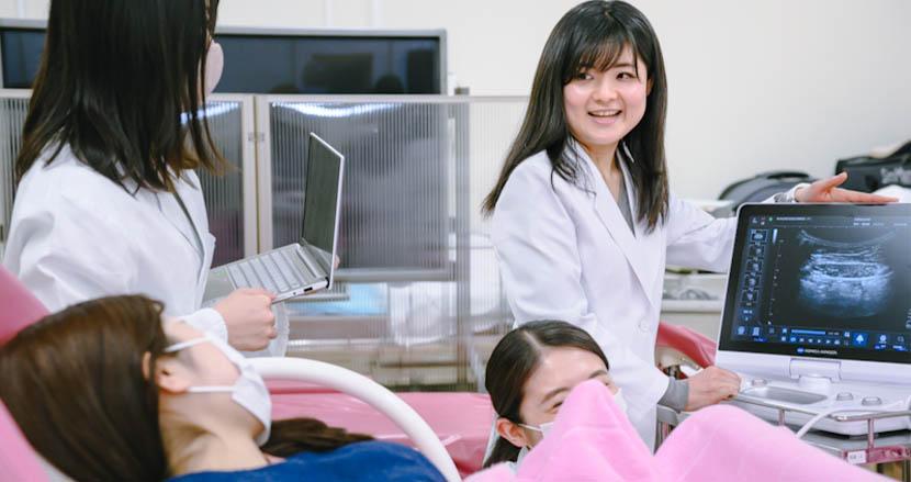 妊娠中の腰痛、我慢していませんか?―大阪府立大学 総合リハビリテーション学研究科 森野佐芳梨助教
