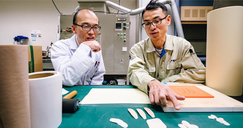 小さな会社の技術開発に必要なのは?—滋賀県工業技術総合センター