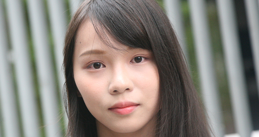 香港民主派・周庭さんの「かわいいは正義」を習近平に思い知らせるべき【連載】あたらしい意識高い系をはじめよう(7)