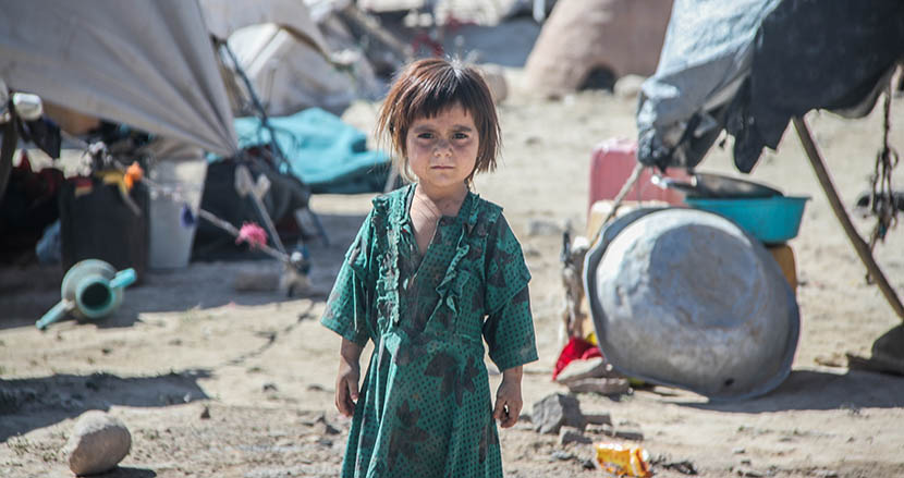 アフガン情勢は「アメリカ衰亡の象徴」ではなく「中国の野望を封じ込める好機」を示している【連載】あたらしい意識高い系をはじめよう(20)