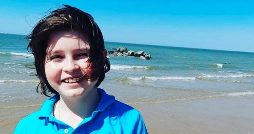 目指すは人工臓器による不死の実現。11歳で物理学の学士号を取得した神童の次なる挑戦