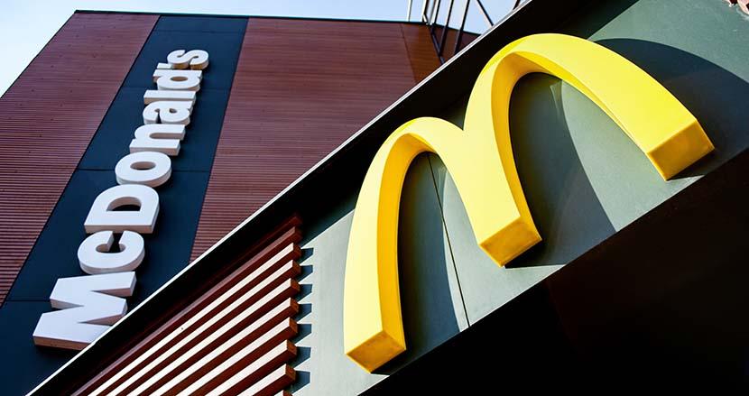 よく故障する米国マクドナルドのアイスクリームマシン、「修理する権利」侵害で連邦取引委員会が調査開始