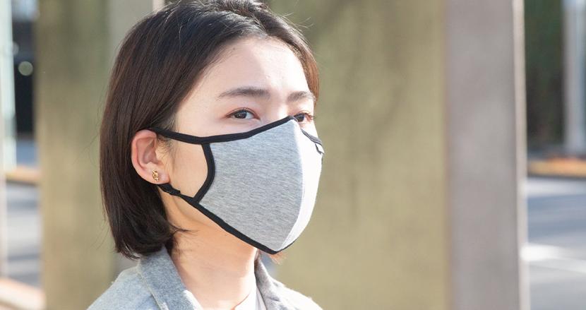 耳の痛みなどの悩みを解消!繰り返し洗って使える「プロテクション保湿マスク」が目標金額2300%超え