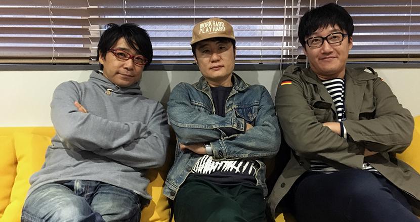 まだまだ続く松浦シゲキさんとの対話。ネットメディア人が考える「ネットとの付き合い方」【後編】