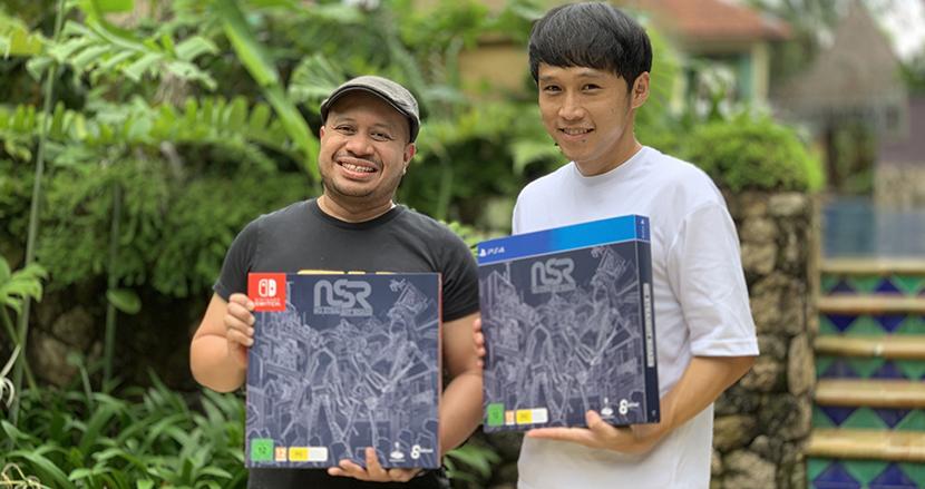 マレーシア人が日本で『FF15』制作に携わりながら学んだ「多国籍チームで成果を出す秘訣」【連載】マッキャンミレニアルズ松坂俊のヘンなアジア図鑑(4)