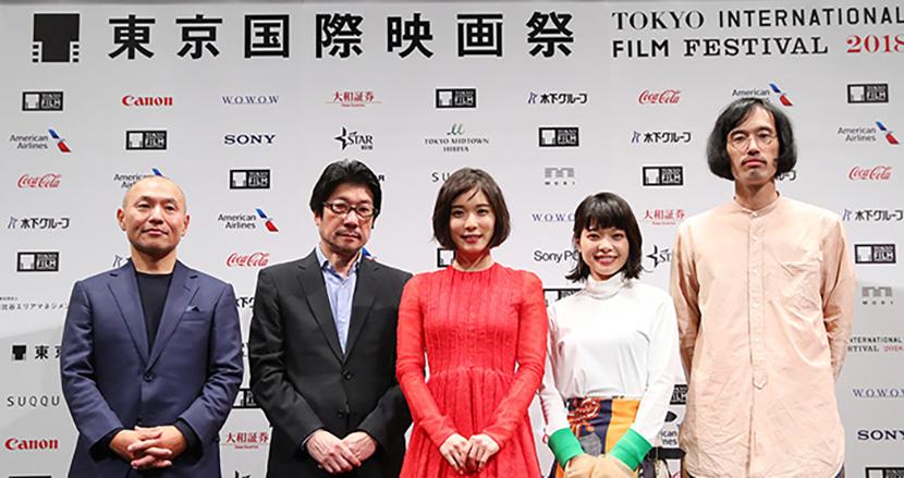 東京国際映画祭の功績(その1) 【連載】松崎健夫の映画ビジネス考(4)