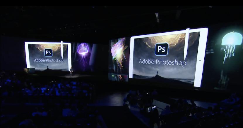 iPadに特化したフル機能版Photoshopやオールインワンビデオ編集アプリPremiere Rush CCが登場。見どころ満載の「Adobe MAX 2018」。