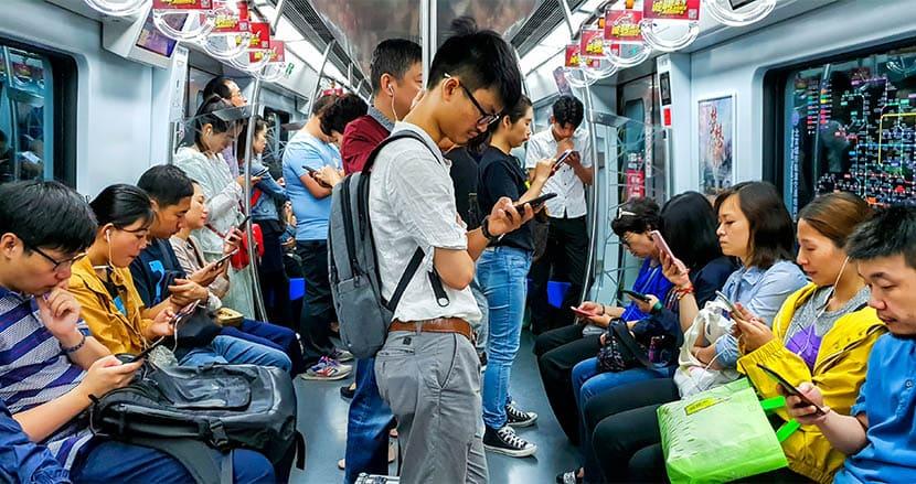 中国で相互監視が加速。「誤った意見」を拡散している人を通報するアプリがリリース。中国共産党批判など