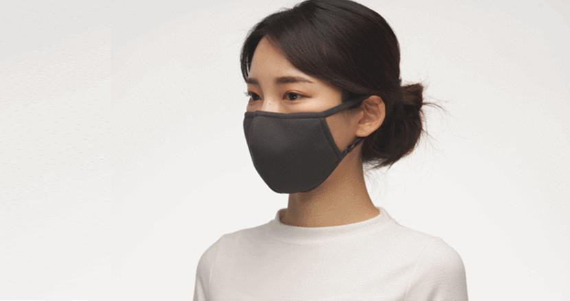 呼吸しやすく高抗菌!次世代素材「グラフェン」を使用した「グラフェンマスク」が登場