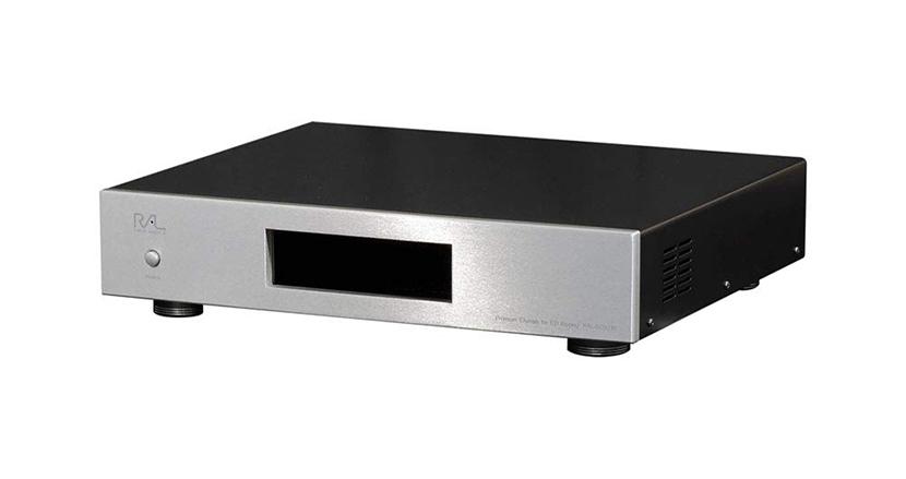 高音質でのCDリッピングを実現する高品質リッピングケース「RAL-EC5U3P」
