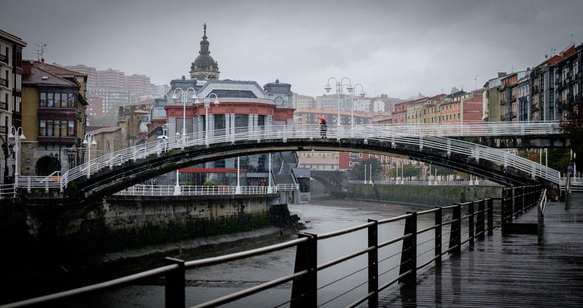 バスクの多彩な魅力【連載】世界の都市をパチリ(2)