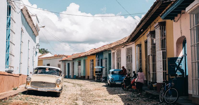 街自体がひとつの博物館、キューバのトリニダ【連載】世界の都市をパチリ (22)
