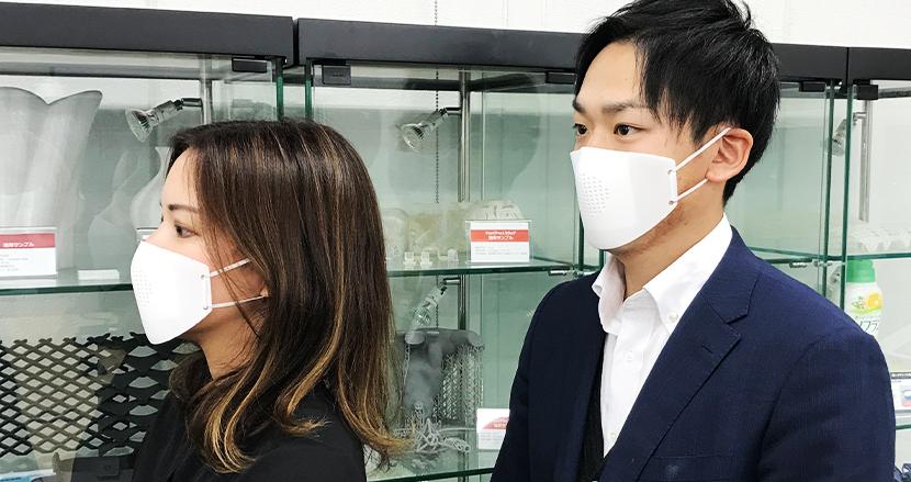 マスクが売ってないなら3Dプリンターで出力すればいい!? 3Dプリンター会社がマスクの制作データを配布