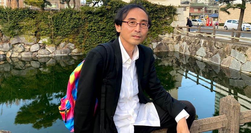 佐賀に移住した中川淳一郎。「わざわざ会いに来てくれる人」がいるなら、地方移住もアリ【連載】コロナ禍の移住・脱東京(1)