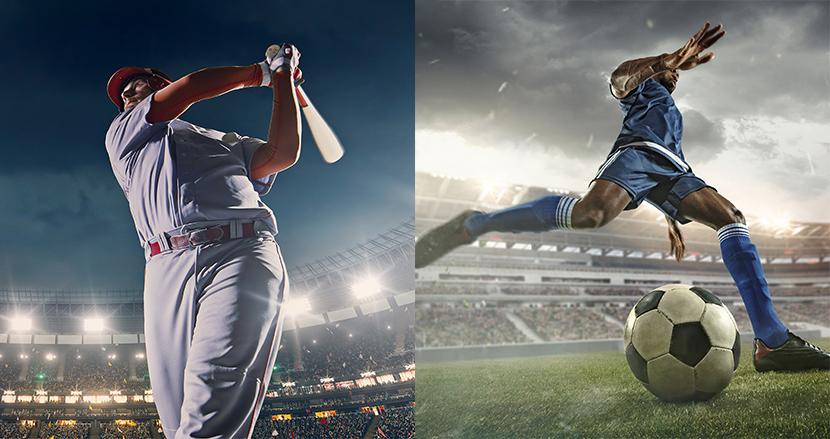 野球ファンとサッカーファンの舌戦はネットの伝統芸? 究極の不毛な議論を論点整理してみた【連載】中川淳一郎の令和ネット漂流記(27)