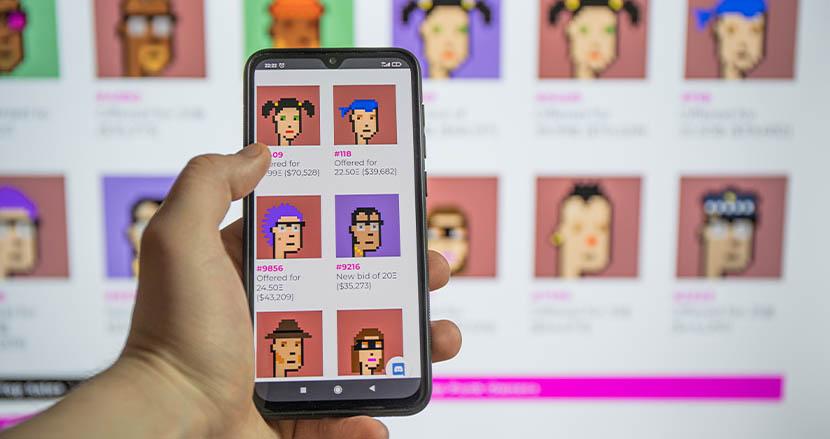 なぜデジタルの「絵」が75億円で売れるのか?【連載】NFTが起こすデジタルアートの流通革命(1)
