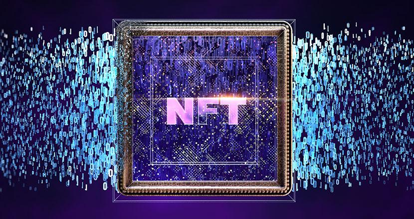 NFTはアート作品のオリジナル証明だけではない!新種のNFTと新たなビジネス展開が始まっている。【連載】NFTが起こすデジタルアートの流通革命(5)