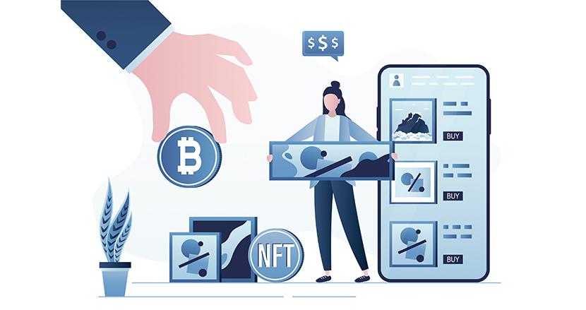 InstagramがNFTを使って目指すものはユーザのインセンティブ?【連載】NFTが起こすデジタルアートの流通革命(8)