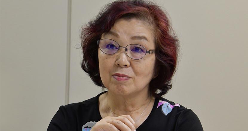 止まらないSNS中傷、被害者バッシング…「被害者意識」の暴走が産む加害の連鎖を断ち切るには DVや性暴力の支援に携わってきた信田さよ子さんに聞く