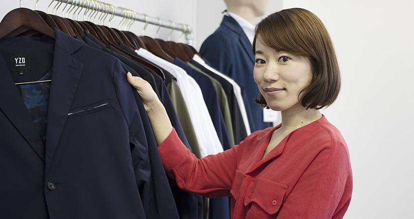 「作業着は支給されるのになぜスーツは支給されない?」大ヒットしたワークウェアスーツ、サブスク開始の狙いを社長が語る