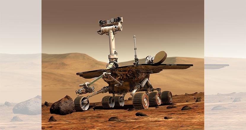 火星探査戦「オポチュニティ」、命が尽きる直前、地球に送った最後のメッセージに胸が締め付けられる