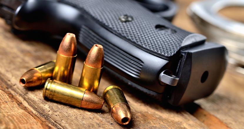 新型コロナウイルスの影響で、アメリカで弾薬の買い占めが勃発!オンラインショップで売上倍増も