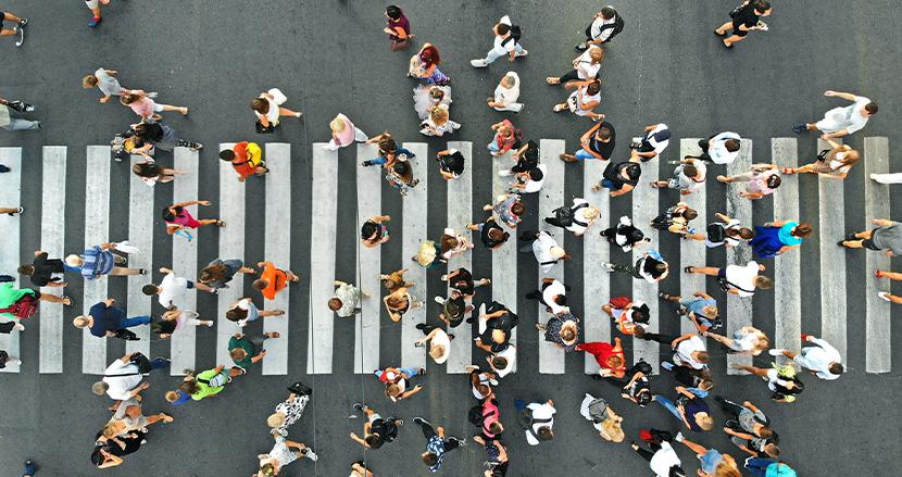 2100年の世界の国々の人口はどう変化している?世界2位に躍り出たのは意外な国