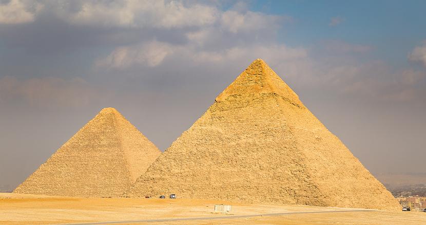 【ファクトチェック】反人種差別活動家による「奴隷を働かせて造ったピラミッドの破壊要求」は本当か?
