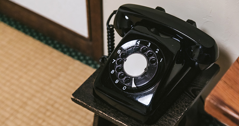 「大切なお知らせです」 機械音声から謎の着信。個人情報を集める不審な電話に要注意