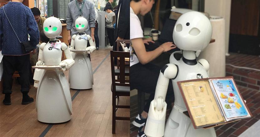 寝たきりでも肉体労働が可能に?重度障害者が遠隔操作する「分身ロボットカフェ」のクラウドファンディングが盛況