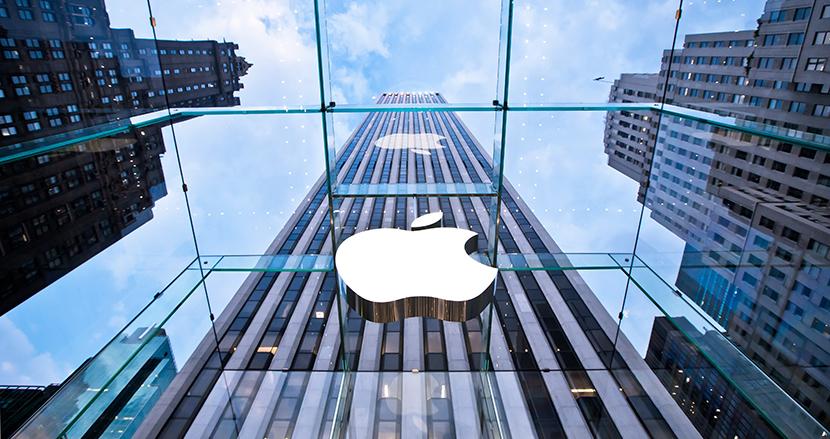 徹底してユーザーのプライバシー保護を重視するApple。その背景には、他社とのビジネスモデルの違いがあった。