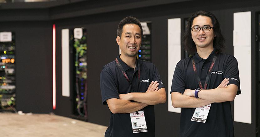 安全なIoT活用やリアル5G体験、負荷軽減ソリューションなど、ビジネスユーザーにも見どころ満載のInterop Tokyo 2018 「ShowNet」