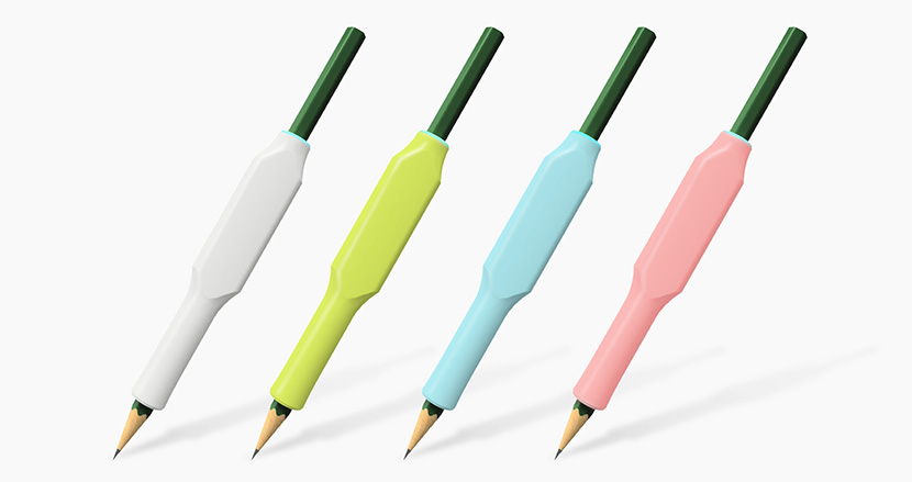 子どものやる気を引き出すIoTペン「しゅくだいやる気ペン」