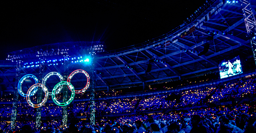 2020年東京オリンピックを最大規模のサイバー攻撃が襲う!?