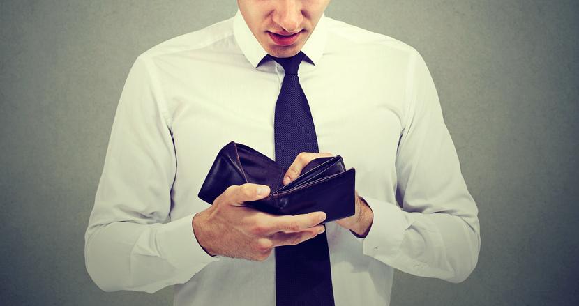 会社の業績が下がって給料もダウン!これって法的に許される!?【連載】FINDERSビジネス法律相談所(3)