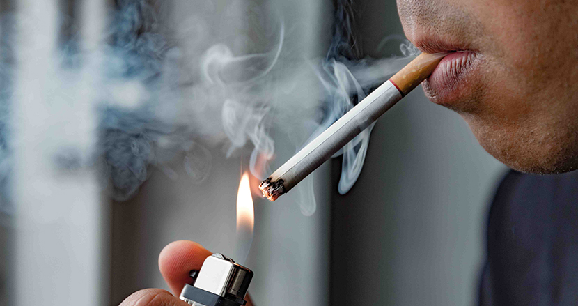 愛煙家に衝撃! タバコを吸うと男性器が小さくなるとイギリス人医師が警告