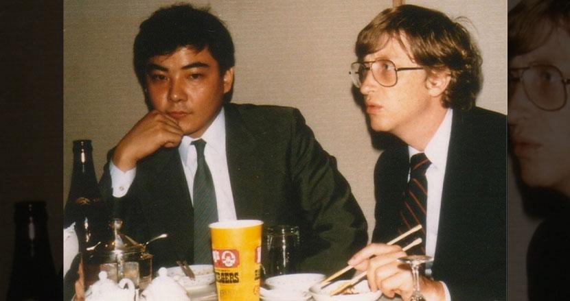ビル・ゲイツに怒鳴られ、坂本龍一に理解され【連載】インターネットの歴史教科書(3)