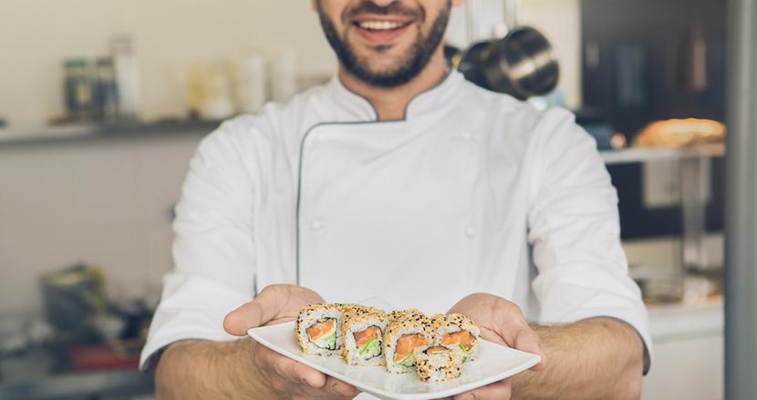 アメリカで寿司が一番高い都市を示す「スシノミクス指数」ランキングが発表。米ブルームバーグが計測