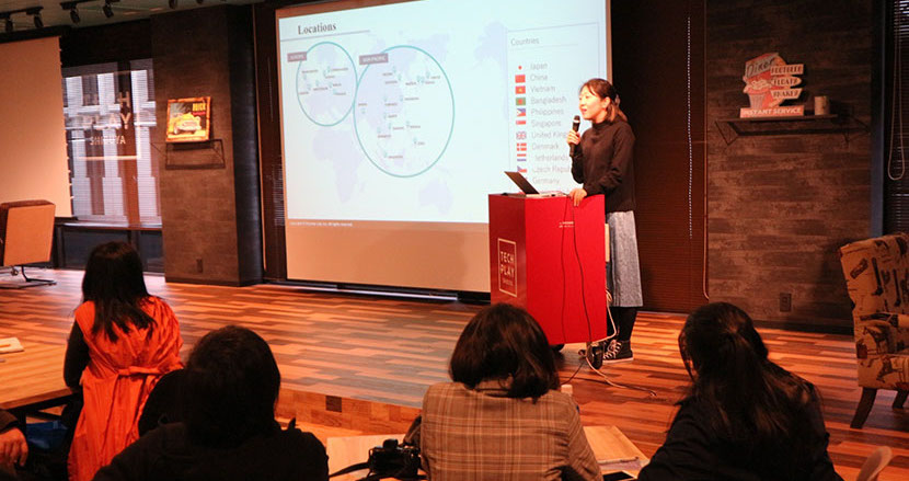 日本は魅力的な就職先?タイの学生がスタートアップに送る熱視線
