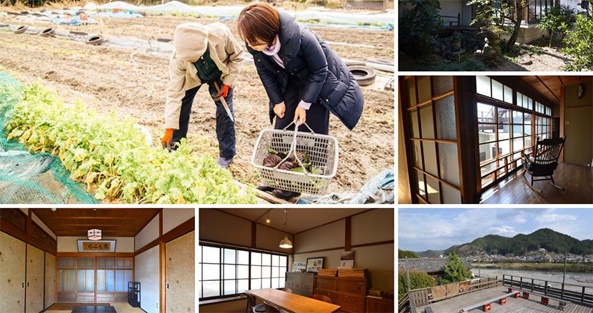 旅人が「地域のシゴト」をすれば宿泊費無料。「TENJIKU(テンジク)」を仕掛けた株式会社SAGOJOに詳しく訊く