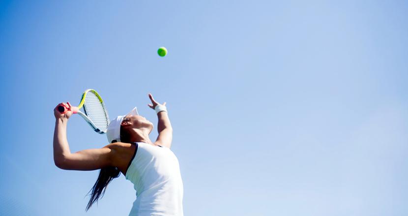テニスでも進む選手の試合データ活用。課題はやはり「人材」【連載】Road to 2020 スポーツ×テックがもたらす未来(3)
