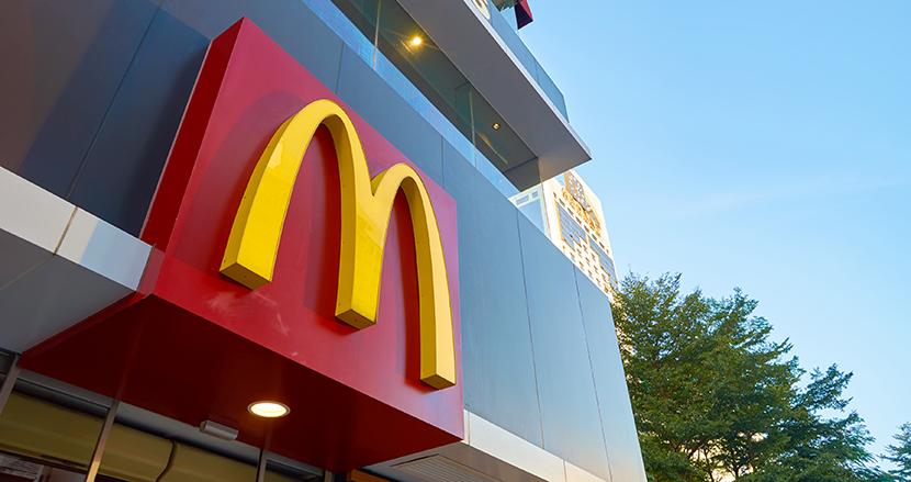 米国マクドナルド、教職員に朝食を無料で提供するキャンペーン実施中。昨年は医療従事者らに1200万食配布
